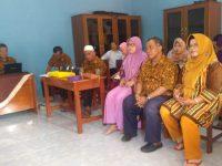 """Pengabdian Masyarakan di Desa Sagalaherang dengan Tema """"Pelatihan Pengembangan Manajemen Organisasi Bagi Aparatur Pemerintah Desa"""""""