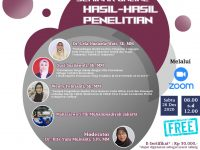 Sminar Hasil-Hasil Penelitian STIE Muhammadiyah Jakarta