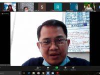 ARTIKEL PEMBERITAAN DI MEDIA ONLINE Kegiatan PkM STIE Muhammadiyah Jakarta Pemberdayaan UMKM para Alumni STIE Muhammadiyah Jakarta di masa pandemic covid-19