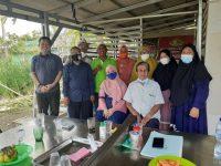 Pelaksanaan PKM STIEMJ melakukan Pelatihan dan Pendampingan pada KPPS Sinar Barokah Muara Gembong, Kab. Bekasi