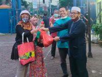 Perayaan Idul Adha 1442 H STIE Muhammadiyah Jakarta, Indahnya Berkurban di Tengan Pandemi
