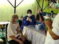 STIE Muhammadyah Jakarta Bekerjasama dengan Kodam Jaya adakan Vaksinasi untuk Masyarakat